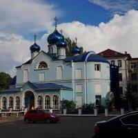 Церковь Пророка Самуила :: София