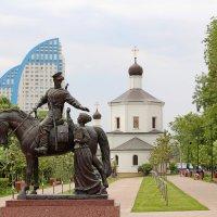 В Парке Победы :: Dr. Olver ( ОлегЪ )
