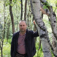 вечерок... :: Андрей Кулешов