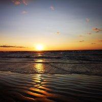 Море Балтийское :: Инга Энгель