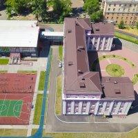 школа №41 Новокузнецк :: Юрий Лобачев