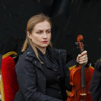 Скрипка :: Nn semonov_nn