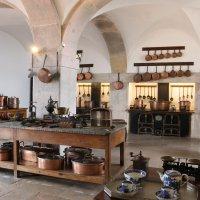 Кухня в замке Пена :: Ольга