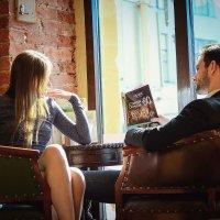 Love story :: Ирина Карябкина