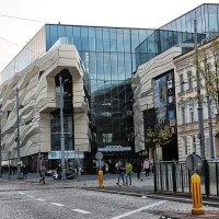 Современная архитектура Познани :: Nina Karyuk