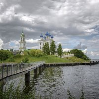гроза приближается :: Moscow.Salnikov Сальников Сергей Георгиевич