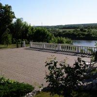 Смотровая площадка на реке Дон :: Анна Воробьева