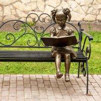 И читаем книжки меченого Мишки... :: Константин Вавшко