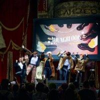 Фестиваль Cover Dance в Уфе :: Константин Вавшко