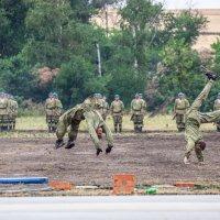 2019-06-28 Военно-технический форум «Армия-2019» :: Андрей Lyz