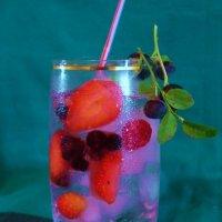 напиток холодный :: Владимир