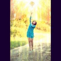 Взметнуться в небеса ! :: Alex Lipchansky