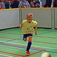 Футболист :: Jakob Gardok