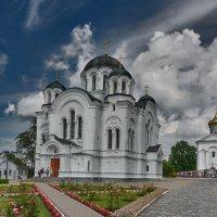 Полоцк 2019 :: Mamlina