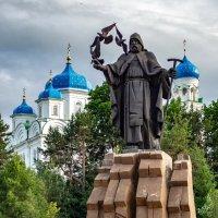Ефрем Новоторжский :: Андрей Козов