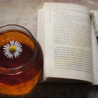 ромашковый чай :: Iulia Efremova