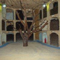 хранилище коллекционного вина :: Адик Гольдфарб