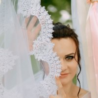 невеста :: Оля Шейко
