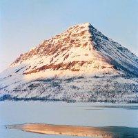 Гора Чая-Кит :: Сергей Курников