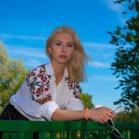 Александра :: Юрий Плеханов