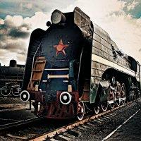 Пионеры советского паровозостроения :: Андрей Головкин
