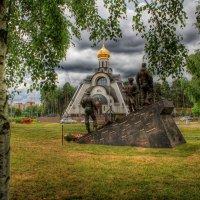 Вечная память :: Cергей Щагин