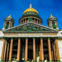 экскурсии в питере :: Юрий Лобачев