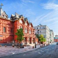 Театр Наций :: Юлия Батурина