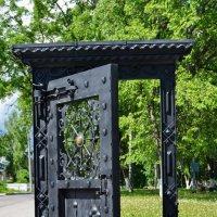 Дверь :: Ольга Попова (popova/j2011)