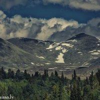 Норвегия :: Диана Матисоне