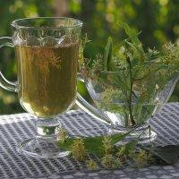 Время пить чаи целебные :: * vivat.b *