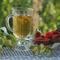 Целебный чай :: * vivat.b *