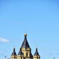 Собор Невского :: Светлана