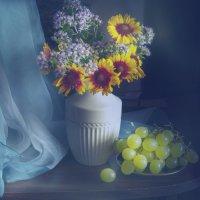 виноградный.... :: Виктория Колпакова