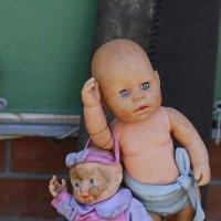 то ли люди то ли куклы.... :: M Marikfoto