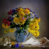 Золотые шары :: Маргарита Епишина