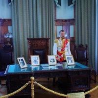 Кабинет императора. :: sav-al-v Савченко