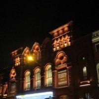 Театр имени В. В. Маяковского :: Дмитрий Никитин
