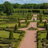 Парк Константиновского дворца Стрельна :: Valentina - M