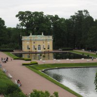 Вокруг Санкт-Петербурга, Пушкин :: Евгений Седов