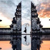 Красота Бали :: Сергей Костюрин