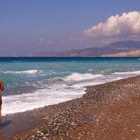 Махерия,Греция :: alexx Baxpy