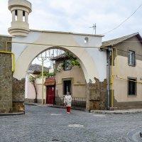 Улочки старого города 1 :: Андрей Щетинин