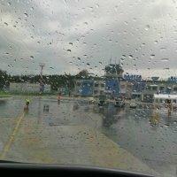 Лётная погода.. :: Alexey YakovLev
