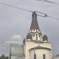 В движении :: Митя Дмитрий Митя