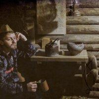 солдат :: Юлия Денискина
