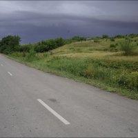 Просёлочная дорога :: Владимир Стаценко
