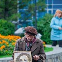Художник..... :: Виктор Шпаков