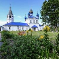 Казанская церковь :: Георгий А