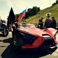 """Серия: """"Moto Family Days 2019"""" :: Андрей Головкин"""